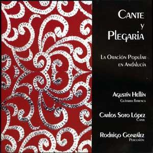 Agustin Hellin Cante y Plegaria
