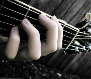 Entrenamiento para guitarristas lesion muscular